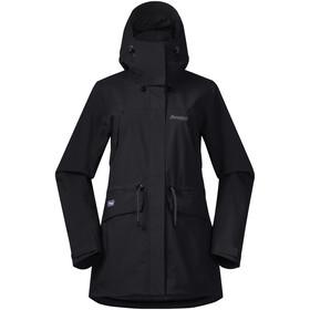 Bergans Breheimen 2L Jacket Dame black/solid charcoal